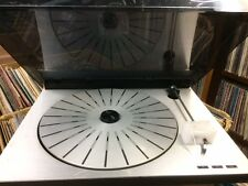 Bang & Olufsen Beogram RX2 Turntable with MMC5 Cartridge needs tip