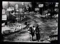 5 Original Pressefotos Postman mit Kevin Costner ## G 11468