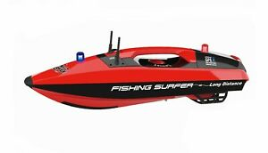 RC Futterboot Köderboot Baitboat Fishing Surfer Futterboot 2,4GHz RTR
