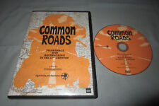 Common Roads Pilgrimage & Backpacking in the 21st Century Documentary DVD Movie
