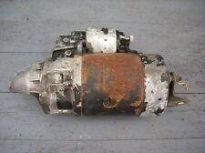 BMW 320/6 E21 520/6 MOTOR M20: ANLASSER STARTER BOSCH