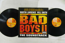 OST(JAY-Z) BAD BOYS 2 BAD BOY ENTERTAINMENT B0000716-01 US VINYL 2LP