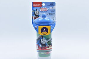 Playtex Sipsters Thomas The Train & Friends Insulated Sippy Cup, 9oz