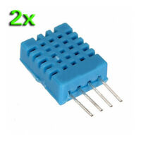2X DHT11 sensore sonda digitale di umidita'e temperatura per HVAC Arduino PIC HK