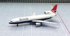 Gemini Jets 1/400 British Airways Lockheed L-1011 Negus G-BBAG metal model