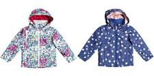 Girl's ROXY Mini Jetty Snow Jacket Little Girls Insulated Hooded Winter Coat