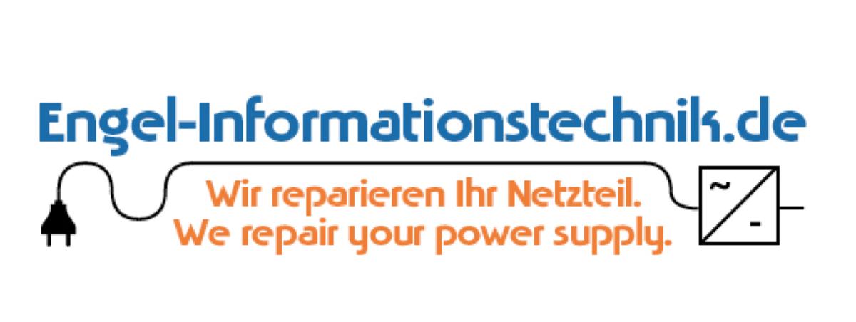 Engel-Informationstechnik