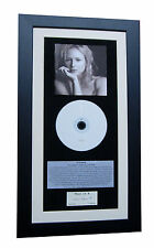 JEWEL Spirit CLASSIC CD ALBUM GALLERY QUALITY FRAMED+EXPRESS GLOBAL SHIPPING