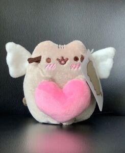 GUND Cupid Pusheen Plush *New*