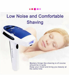 IPL Laser Permanent Hair Removal Machine & Skin Rejuvenation For Face & Body