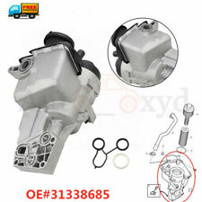31338685 Basic Oil Filter Housing For Volvo C30 C70 S40 S60 V50 V60 XC60