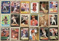 Barry Larkin HOF - Lot of 200 Unique Larkin's - Mostly Parallels and Subset