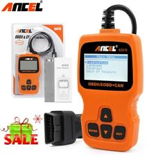 ANCEL AD310 Classic Enhanced OBD2 Scanner Car Check Engine Fault Code Reader
