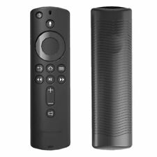 New Amazon 4K Remote Control Cover with Alexa Voice For Amazon 2nd Fire TV Stick