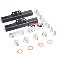 HIGH FLOW FUEL RAIL KIT FOR Subaru WRX STI Impreza GDA GDB Engine