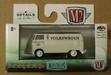 M2 Machines Auto-Trucks 1960 VW DELIVERY VAN USA MODEL ~ Release 50 ~ NIP