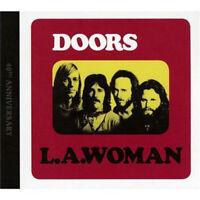 Doors - La Woman - 40th Aniversario Nuevo 2X CD