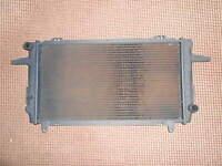 FORD SIERRA 1.6,1.8 Mk1 (1985-1987) NEW COOLING RADIATOR