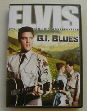 DVD G.I. BLUES - Elvis PRESLEY / Juliet PROWSE - Norman TAUROG