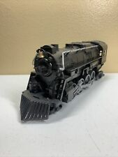 Lionel 1225 Model 711795 The Polar Express Engine Only Broken Pieces, But Works!