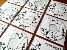 MY NORTH EYE II LIMITED EDITION CD