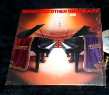 Ferrante & Teicher ROCKY AND OTHER KNOCKOUTS Album 1977 Liberty Records