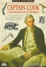 Captain Cook and His Exploration of the Pacific Great Explorer Barrons Educati