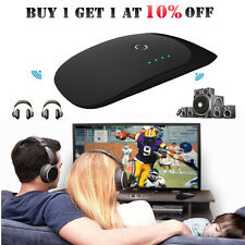 2in1 Wireless Bluetooth Transmitter Stereo Audio Music Stream Receiver Adapter