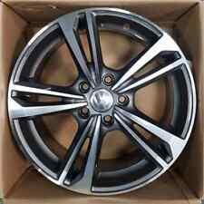 KIT 4 Cerchi in lega 17 Volkswagen Golf 5 6 7 Tiguan Passat Jetta Caddy Touran