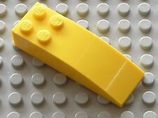 LEGO Star Wars Yellow Slope Brick Jaune Ref 44126 Set 8037 10134 7658 7746 5767