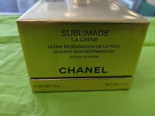 Chanel Sublimage La Creme 3102