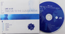 U2 CD LMC vs U2 - Take Me To The Clouds Above 6 Track EXTENDED Mash Up