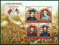 2015  Great Battles Antientam Mcdowell Johnston Tyler American Civil War