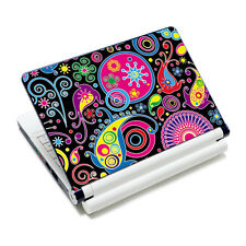 """Laptop Decal Sticker Protector Skin Cover For 13.3"""" 14"""" 15"""" 15.6"""" Notebooks PC"""