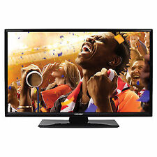 Linsar 32Led1500 Black 32 Inch LED HD Ready Smart TV with Wifi and Freeview Play