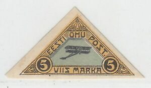 ESTONIA  1920  ISSUE  UNUSED STAMP   MICHEL 14