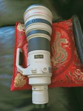 Canon 600mm f/4 IS 600/4 IS NEU NEW EX-DEMO SHOW MODEL