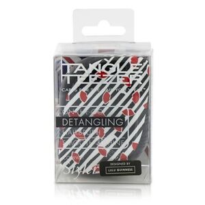 Tangle Teezer Compact Styler On-The-Go Detangling Hair - #Lulu Guinness 1pc