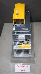 Baumüller Power Module BM4435-FI1-01200-03 Servo Controller Frequency Converter
