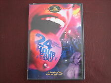 24 Hour Party People DVD in original case w/ insert
