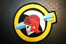 533RD BOMB SQUADRON 8TH AAF JACKET PATCH 381ST BG