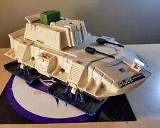 GI JOE BATTLE FORCE 2000 DOMINATOR VEHICLE 1987 G.I. JOE NEAR COMPLETE