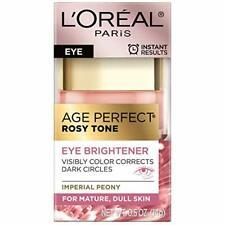 L'Oreal Age Perfect Rosy Tone Eye Brightener