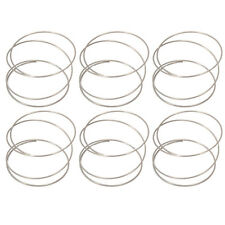 HOTPOINT Genuine Oven Cooker Grill Knob Disc Spring (Pack of 6)