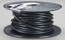 TQ Wire RC Wiring 1151 10 Gauge Wire 25' Black