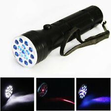 Geocaching GEO 3 in 1: UV + weiß + Laser (Taschenlampe, Lampe) hochwertig