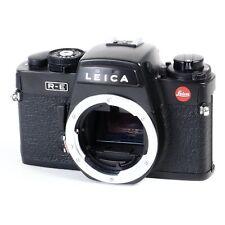 ^ Leica R-E 35mm Film SLR Camera [Body Only - FPR Read]