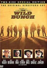 The Wild Bunch DVD New Sealed Special Edition Holden Borgnine Oates O'Brien Ryan