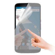 3X Pellicola protettiva display SPECCHIO per Motorola Google Nexus 6