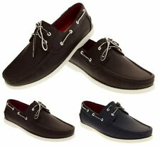 Standard (D) Width 100% Leather Casual Shoes for Men